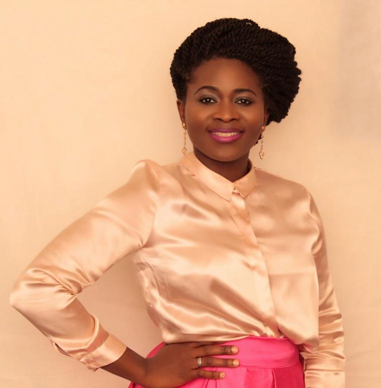 Deborah Olusoga